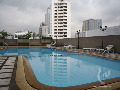 2 bdr Condominium for short-term rental in Bangkok-Nana