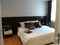 1 bdr Apartment for short-term rental  Bangkok - Nana
