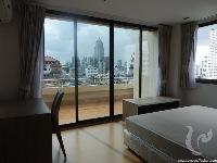 3 bdr Apartment Bangkok - Nana