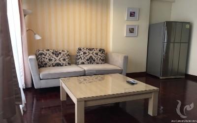 117-1bdr-4, Condominium 1ch Nana - Bangkok