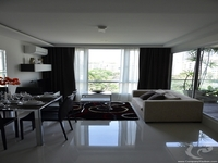 2 bdr Apartment for short-term rental in Bangkok - Phrom Phong