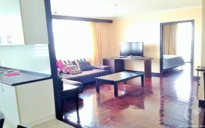 132-3bdr-4, 3 bdr Condominium Bangkok - Nana