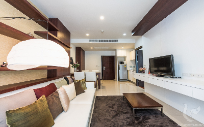 140A-1bdr-9, Beautiful and comfortable 1 Bedroom condo for sale - BTS Nana