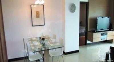 2 bdr Condominium Bangkok - Sukhumvit