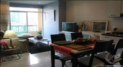 152A-2bdr-eaka, Condominium 2ch Nana - Bangkok