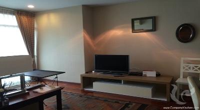 152A-2bdr-mant, 2 bdr Condominium Bangkok - Nana