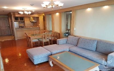 Beautiful and spacious 1 Bedroom condo For Rent - BTS Nana