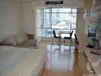 Studio for short-term rental in Bangkok - Nana