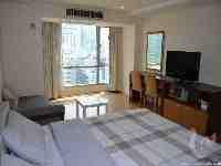 Studio for short-term rental  Bangkok - Nana