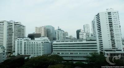 167-1bdr-2, 1 bdr Condominium Bangkok - Nana