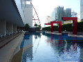 1 bdr Condominium for short-term rental in Bangkok-Nana