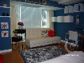 Studio for short-term rental in Bangkok-Nana