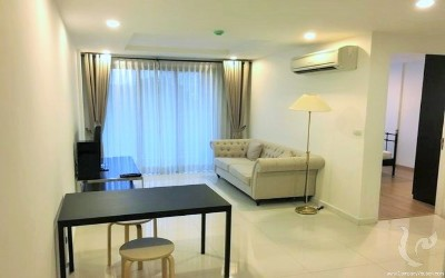 189C-1bdr-6, 1 bdr Condominium Bangkok - Asoke