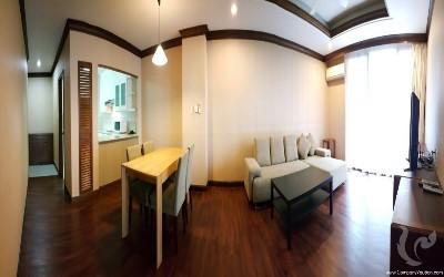 Promotion : 2 Bedroom and 1 bathroom condo - Ratchadamri