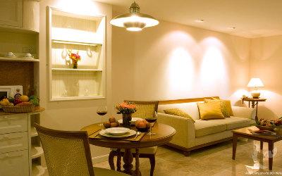 Condominium 1ch Silom - Bangkok