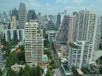 1 bdr Condominium Bangkok - Asoke