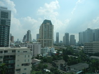 1 bdr Apartment for rent in Bangkok - Asoke