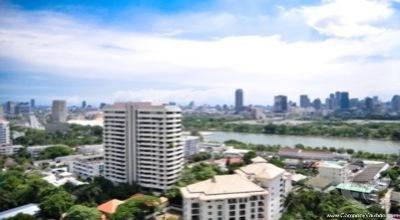 Condominium 3ch Asoke - Bangkok