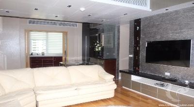 211A-3bdr-12, 3 bdr Condominium Bangkok - Asoke