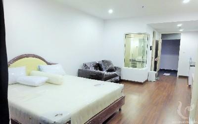 Condominium 0ch Petchburi - Bangkok