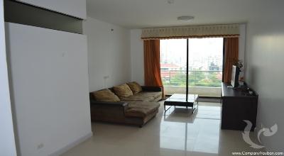 Condominium 2ch Asoke - Bangkok