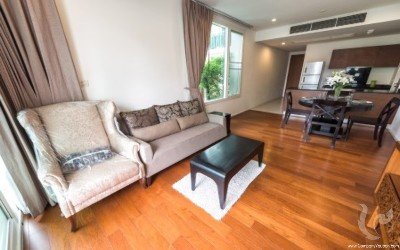 237B-2bdr-1, Luxury Condo 2 Beds For Rent /Sale - Asoke ,Sukhumvit