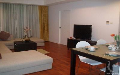 1 bedroom and 1 bathroom condo -Sukhumvit 24