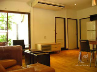 2 bdr Villa for rent in Bangkok - Phrom Phong