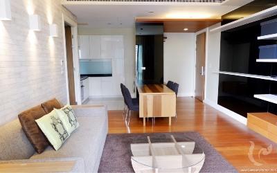 2 BDR 91 Sq.m. Condominium - Sukhumvit 24