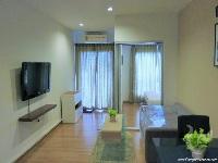 1 bdr Condominium for rent in Bangkok - Phrom Phong