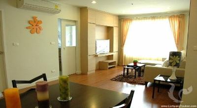 277A-1bdr-9, 1 bdr Condominium Bangkok - Phrom Phong