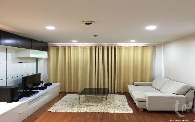 1 Bedroom Condo- Sukhumvit 26