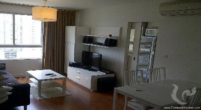 277A-1bdr-pich, 1 bdr Condominium Bangkok - Phrom Phong