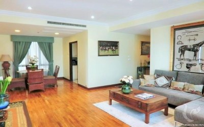 292-2bdr-8, 2 bedrooms for rent near BTS Chong Nonsi
