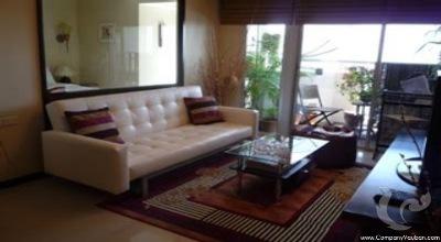 292-2bdr-jack, 2 bdr Condominium Bangkok - Phrom Phong