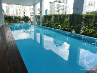 3 bdr Apartment for rent in Bangkok - Phrom Phong