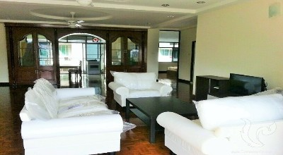 300-3bdr-2, 3 bdr Apartment Bangkok - Phrom Phong