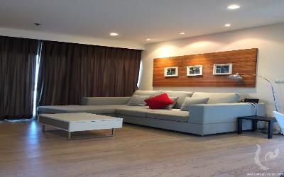 1 bedroom 62 Sq.m. Condo - BTS Thonglor