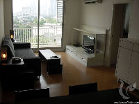 1 bdr Condominium Bangkok - Thonglo