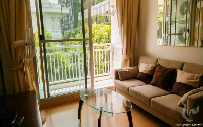 336A-1bdr-2, Gorgeous 1 Bedroom Condo For Sale/ Rent - BTS Thonglor