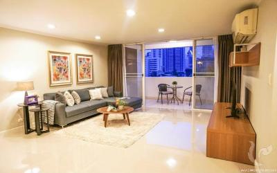 New Renovated !! 3 Bedrooms For Rent - BTS Phromphong