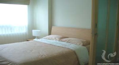 380A-1bdr-1, 1 bdr Condominium Bangkok - Phrom Phong