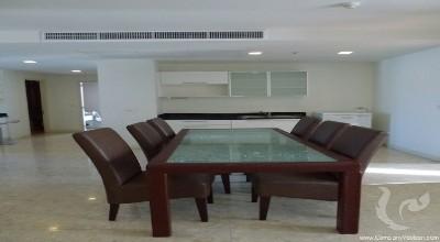 387A-3bdr-siri2, Condominium 3ch Ekkamai - Bangkok