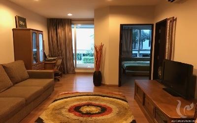 Condominium 1ch Ekkamai - Bangkok