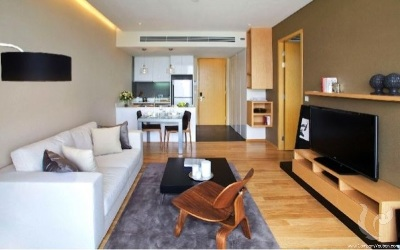 Urban 1 bedroom apartment for Sale - BTS Tonglor