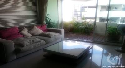 Condominium 2ch Thonglo - Bangkok