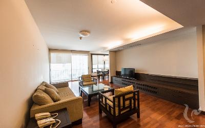 Condominium 3ch Thonglo - Bangkok