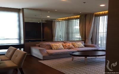 Corner unit 2Bedroom Quattro by Sansiri Thonglor soi4