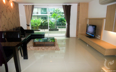 2 Bedroom Condo,Ready to move in - Thonglor