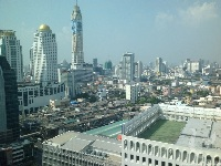 1 bdr Condominium for rent in Bangkok - Chidlom